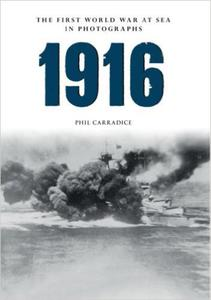 1916 The First World War at Sea in Photographs: The Year of Jutland - 2837329066