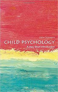 Child Psychology: A Very Short Introduction - 2850971015