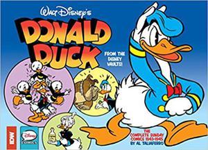 Walt Disney's Donald Duck: The Sunday Newspaper Comics Volume 2 - 2855263675