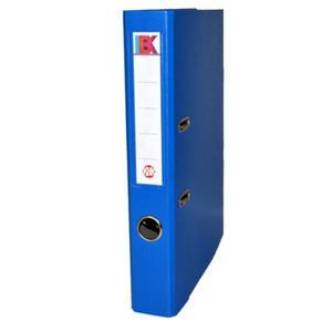 Segregator KBK A4/50 z szyną niebieski - 2843324859