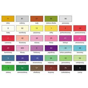 Bibuła marszczona Happy Color, NR 50 seledynowa - 2833613942