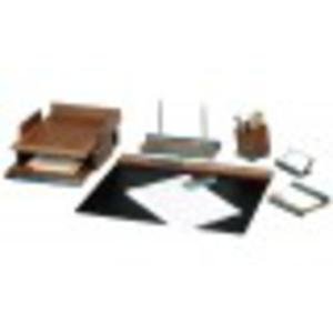 "Zestaw na biurko ""PRAGA"" - 6285WDN - 2823653903"