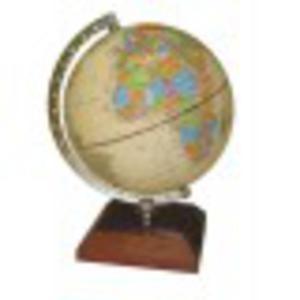 """Globus 5"""" na Kwadratowej Podstawie - 0905HPV - 2823653708"""