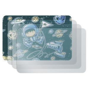 KidsLight - zestaw 4 filtrów do lampki LED REER - Astronauta - 2832974161