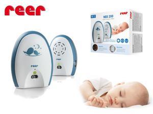 Elektroniczna Niania, Baby monitor Neo 200, REER - 2856053771