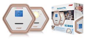 Niania elektroniczna CYFROWA BeeConnect Plus, REER - 2845194990