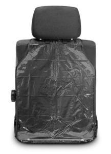 Folia ochronna na fotel samochodowy,duża, REER - 2850925446