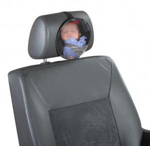 Lusterko samochodowe do obserwacji dzieci, REER - 2832974039