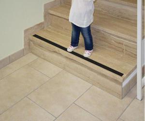 Taśma antypoślizgowa na schody dla dzieci, 5m REER - 2832974057