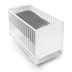 Moskitiera do łóżeczka dzieci 60x120/70x140cm REER - 2866095415