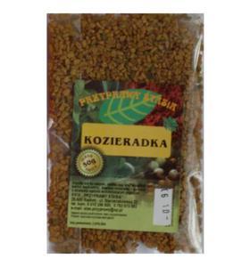 Kozieradka mielona - 50g (pakiet 20 szt. = 1000g) - 2827761654
