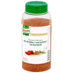 Knorr Professional Marynata do drobiu (PET) - 700g - 2836335206