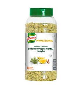 Knorr Professional Marynata do ryb i owoców morza (PET) - 700g - 2836335207