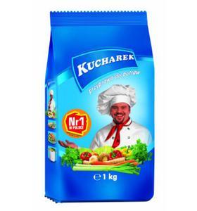 Kucharek przyprawa uniwersalna - 1kg - 2827761252