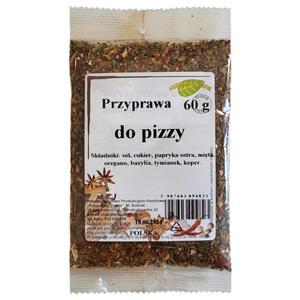 Przyprawa do pizzy - 60g (pakiet 20 szt. = 1200g) - 2827761348