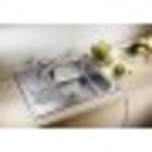 Zlewozmywak stalowy Blanco Tipo 45S Mini Mat - 2834575350
