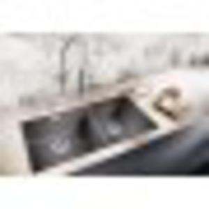 Zlewozmywak granitowy Blanco Subline 480/320U Silgranit - 2852574236