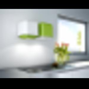 Przyścienny okap kuchenny Best DADO wyciąg/pochłaniacz - 2852574327