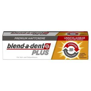 BLEND-A-DENT Plus duo kraft klej do protez 40g - 2835215496