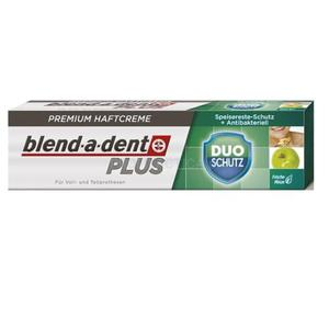 BLEND-A-DENT plus dual protection klej do protez 40g - 2835215497
