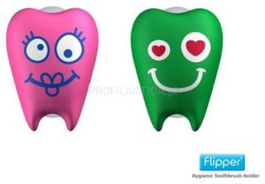 FLIPPER Toothfairy Kisses and Lover 2 szt - 2845566866