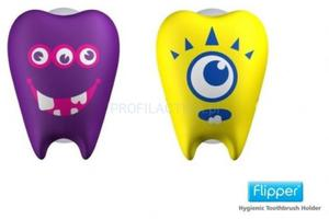 FLIPPER Toothfairy Oh and Yeah 2 szt - 2845566869