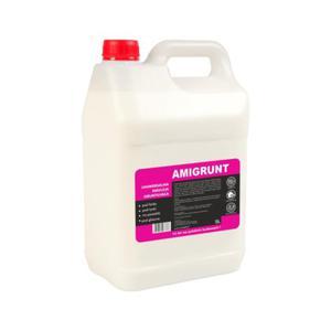 Amigrunt - emulsja gruntująca 5 l - 2827420762