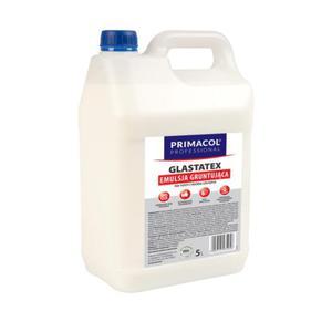 Emulsja gruntująca Glastatex 5 l - 2843889738