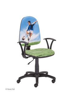 Krzesło biurowe Energy WZORY Nowy Styl - 2845113672