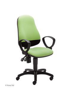 Krzesło biurowe Groove Nowy Styl - 2845113680