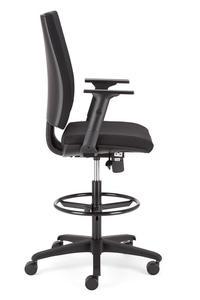 Krzesło Intrata Operative 12 (O-12) Ring Base (RB) Nowy Styl - 2844591318