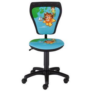 Krzesło dziecięce Ministyle GTS Pirate Nowy Styl - 2844591401
