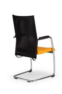 Krzesło biurowe @-Motion cfp lux chrome Nowy Styl - 2845113721