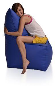 Fotel Prestige XXL Polskie Pufy - 2844591421