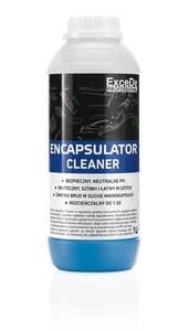 ExceDe Encapsulator Cleaner - preparat do bezpiecznego czyszczenia podsufitek i tapicerek zamyka brud w mikrokapsułki 1L - 2879637204