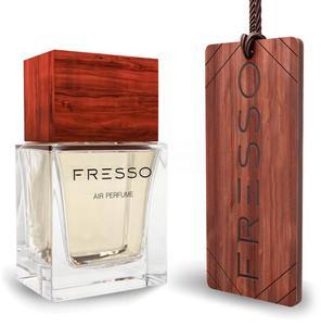 [Zestaw] Fresso Snow Pearl Air Perfume  - 2862595336