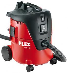 FLEX profesjonalny odkurzacz przemysłowy VC 21 L MC - 2881407440
