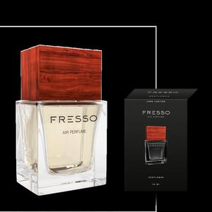 Fresso Gentleman Air Perfume  - 2862595279