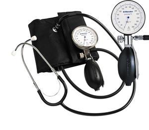 Ciśnieniomierz zegarowy Precisa N + - 2850223070