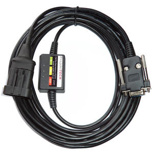 1 Interfejs LPG RS 232 PORT SZEREGOWY z wybranym z - 2859265066