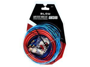 Zestaw montażowy CAR AUDIO AW300 - 2847206024