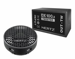 Głośniki samochodowe HERTZ DT24.3 Tweetery neodym. ze zwrotnicami - 2875373934