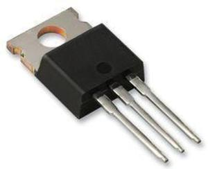 ON Semiconductor RFP50N06 MOSFET 1 N-Kanal 131 W TO-220AB