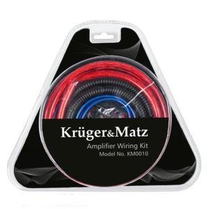 Zestaw montażowy CAR AUDIO Kruger&Matz KM0010 - 2850611773