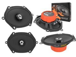 Głośniki samochodowe HERTZ DCX570.3