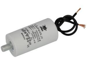 Kondensator rozruchowy 4u5F-450V AGD - 2835344530