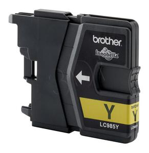 TUSZ BROTHER YELLOW LC-985Y - 1668012691