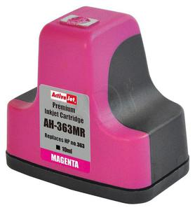 ActiveJet AH-363MR (AH-772) tusz magenta do drukarki HP (zamiennik HP 363 C8772EE) - 1668013097