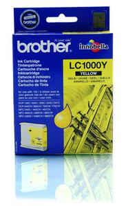 TUSZ BROTHER YELLOW DO BROTHER DCP-130C / 330C / 540CN / 750CW - 1668012703