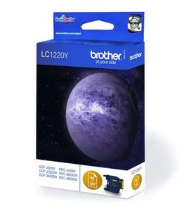TUSZ BROTHER YELLOW LC1220Y - 1668012725